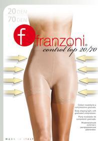 FRANZONI-Collant con guaina contenitiva Control Top a compressione ... 76be19eaebd