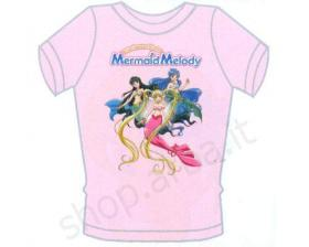 T-shirt Bubble Mermaid Melody