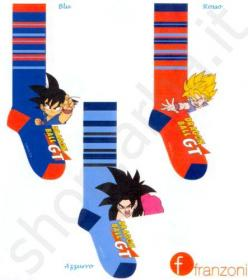 calza dragon ball