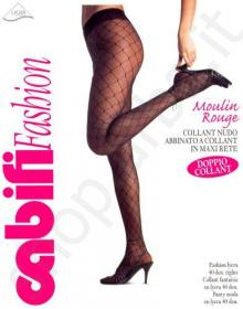 Collant Moulin Rouge doppio