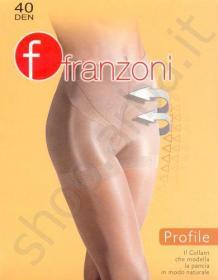 FRANZONI-Collant modellante Profile 8062ce80cd2